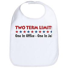 Two Terms Limits Bib