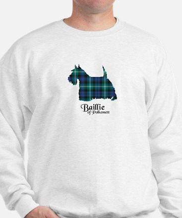 Terrier - Baillie of Polkemett Sweatshirt