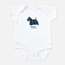 Terrier - Baillie of Polkemett Infant Bodysuit