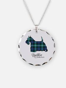 Terrier - Baillie of Polkemett Necklace