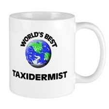 World's Best Taxidermist Mug