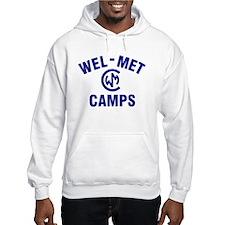 Wel-Met Camps Hoodie