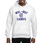 Wel-Met Camp Merchandise Hoodie