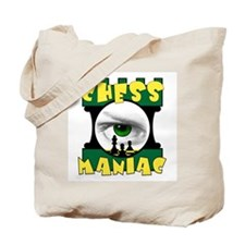 Play Free Online Chess Tote Bag
