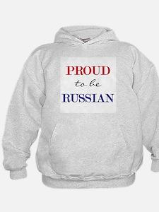Russian Pride Hoodie