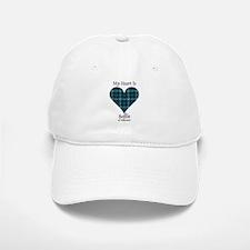 Heart - Baillie of Polkemett Baseball Baseball Cap