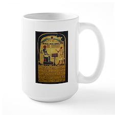 Stele of Revealing Mug
