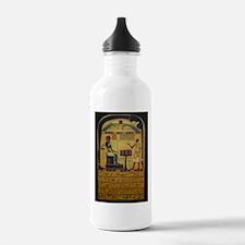 Stele of Revealing Water Bottle