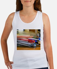 Hooked Women's Tank Top