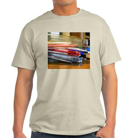Hooked Light T-Shirt