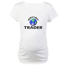World's Best Trader Shirt