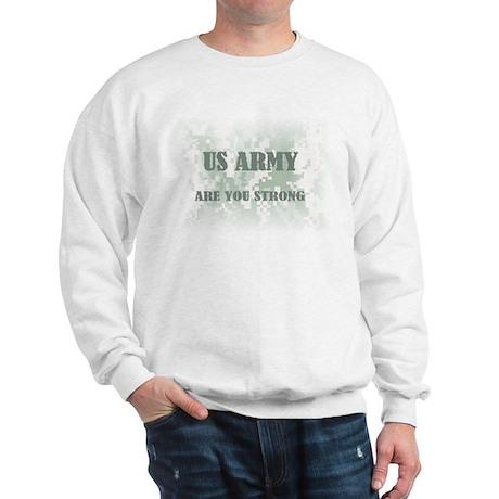 US ARMY STRONG Sweatshirt