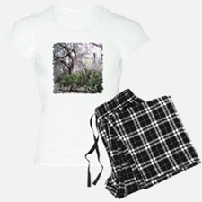 Island Pathways Pajamas