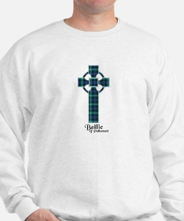 Cross - Baillie of Polkemett Sweatshirt