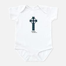 Cross - Baillie of Polkemett Infant Bodysuit