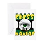 Play Free Online Chess Greeting Cards (Package of