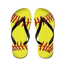 softball flip flop trial Flip Flops