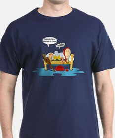 Strange Bedfellows T-Shirt