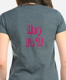 Funny Country girl sayings Tee