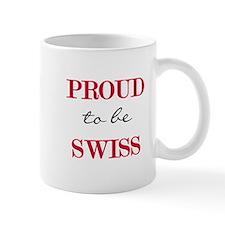 Swiss Pride Mug