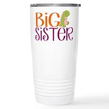 Big Sister Dino Travel Mug