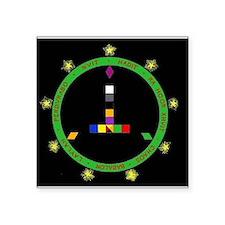 Magick Circle Sticker