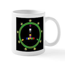 Magick Circle Mug