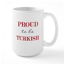 Turkish Pride Mug