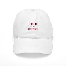 Turkish Pride Baseball Cap