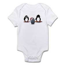 Cute Happy feet Onesie
