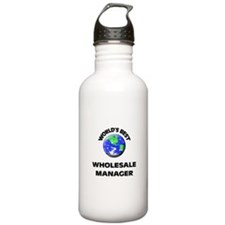 World's Best Wholesale Manager Water Bottle