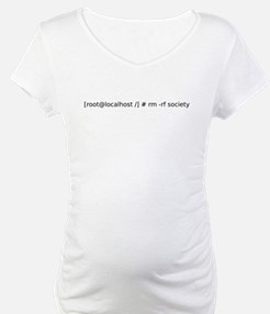 Remove Society - Root Style Shirt