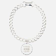 Celebrating 50 Years Together Bracelet