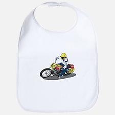 Motorcycle Racing Bib