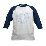 Flurry Kids Baseball Jersey