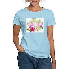cattleya_labiata_6_25 T-Shirt