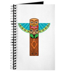 Native American Brothers Journal