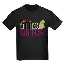 Little Sister Dinosaur T