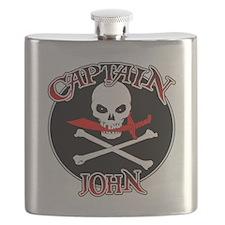 Captain John Flask