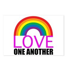 Love One Another Postcards (Package of 8)