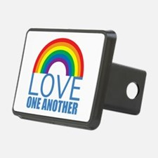 Love One Another Hitch Cover