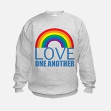 Love One Another Sweatshirt