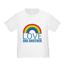 Love One Another T