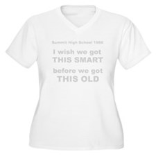 shs1966 Plus Size T-Shirt