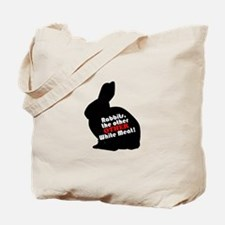 The Other OTHER White Meat Tote Bag