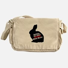 The Other OTHER White Meat Messenger Bag