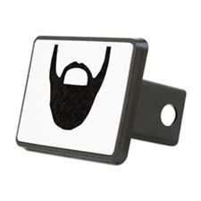 James Harden Beard Hitch Cover