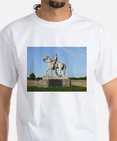 8th Pennsylvania Cavalry T-Shirt