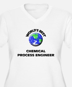 World's Best Chemical Process Engineer Plus Size T