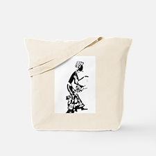 Djembefola Tote Bag
